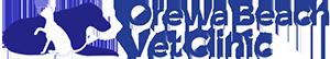 Orewa Beach Vet Logo